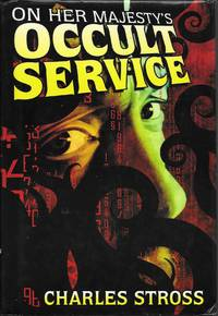 On Her Majesty's Occult Service