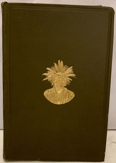 Washington, DC: GPO, 1888. First edition. Hardcover. Orig. illustrated green cloth lettered in gilt....