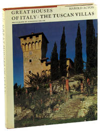 Great Houses of Italy: The Tuscan Villas