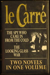 image of The Spy Who Came In From The Cold. The Looking Glass War