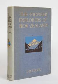 image of The Pioneer Explorers of New Zealand