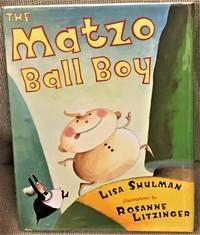 image of The Matzo Ball Boy