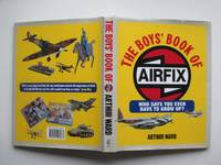 image of The boys' book of Airfix
