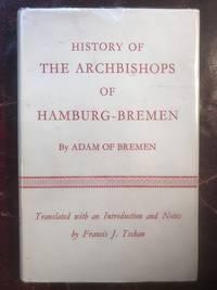History Of The Archbishops Of Hamburg - Bremen