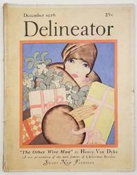 The Delineator.  December 1926.