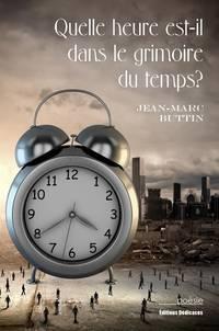 Quelle heure est-il dans le grimoire du temps?