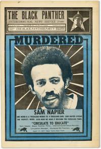 The Black Panther: Intercommunal News Service - Vol.VI, Nos.13-14 (May 1, 1971)