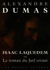 image of Isaac Laquedem: Ou Le Roman Du Juif Errant (Romans, Essais, Poesie, Documents) (French Edition)