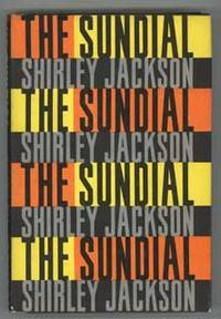 New York: Farrar, 1958. Octavo, cloth-backed boards. First edition. THE SUNDIAL,