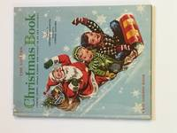 image of The Golden Christmas Book