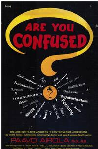 image of Are You Confused?