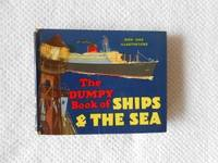 The Dumpy Book of Ships & The Sea