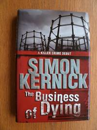image of The Business of Dying