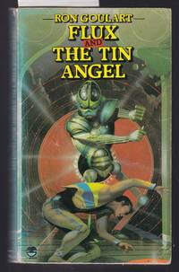 image of Flux and the Tin Angel