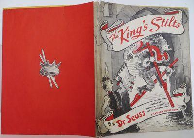Random House, 1939. 1st Edition. Hardcover. Near Fine/Near Fine. A near fine first edition (red bloc...