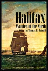 HALIFAX - Warden of the North