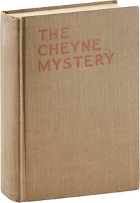 The Cheyne Mystery [An Inspector French Story]