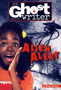 Ghostwriter: Alien Alert
