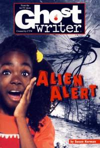 Ghostwriter: Alien Alert