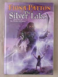 The Silver Lake: The Warriors of Estavia, Book 1