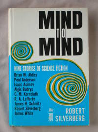 Mind to Mind: Nine Stories of Science Fiction