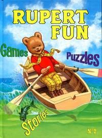 image of Rupert Fun: No. 2