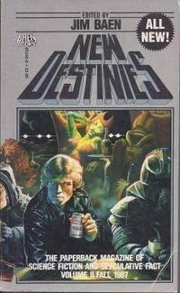 NEW DESTINIES: Vol. II/ Fall 1987