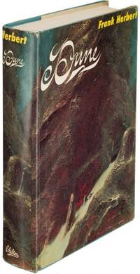 Dune by  Frank Herbert - 1st Edition - 1965 - from Quintessential Rare Books, LLC (SKU: ABE-18772867538)
