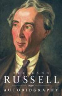image of The Autobiography of Bertrand Russell