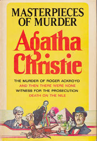 image of Masterpieces of Murder
