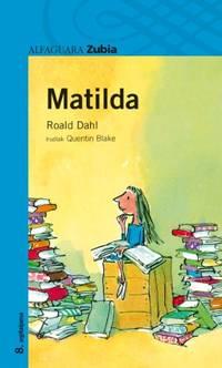 Matilda (Alfaguara Juvenil)