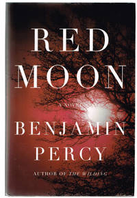 image of Red Moon: A Novel