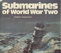 Submarines World War Two