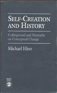 Self-Creation and History