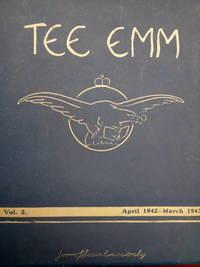 TEE EMM [TRAINING MEMORANDA] VOLUME II [2] APRIL 1942 - MARCH 1943