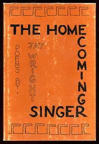 New York: Corinth, 1971. Hardcover. Fine/Fine. First edition. Fine in quite rubbed, else fine dustwr...