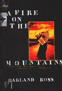 image of A Fire On The Mountains: Exploring the Human Spirit from Mexico to Madagascar