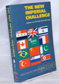 image of Socialist Register 2004: The New Imperial Challenge