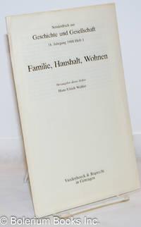 image of Familie, Haushalt, Wohnen