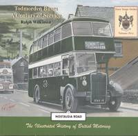 Todmorden Buses: A Century of Service (Fare Stage)