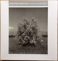 image of Weston's Westons: California and the West