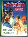 image of THE HARDY BOYS: The Disappearing Floor- #19