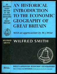 An Historical Introduction to the Economic Geography of Great Britain