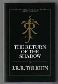 image of The Return Of The Shadow