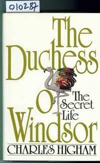 The Duchess of Windsor the Secret Life