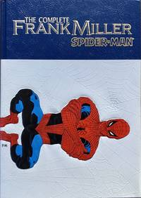 The COMPLETE FRANK MILLER SPIDER-MAN (MARVEL Limited) - Leatherbound Limited Edition