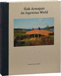 Siah Armajani: An Ingenious World (First Edition)