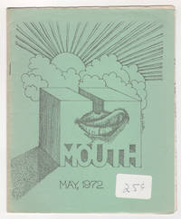 Mouth, Volume 1, Number 1 (May 1972)