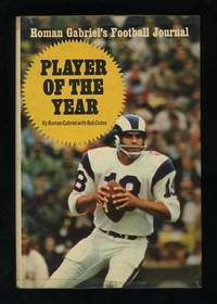 Player of the Year: Roman Gabriel's Football Journal [*SIGNED*]