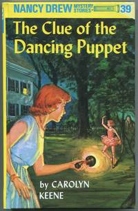 The Clue of the Dancing Puppet (Nancy Drew Mystery Stories, 39)